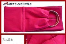 Catalogo Bandolera AMARTE SIEMPRE