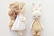 YARN OVER / handmade inspiration • DIY • crochet • knit • yarn