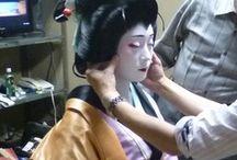 kabuki theater / by Beth Steier
