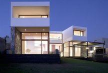 Arquitetura Casas / by Carlos Manzoli