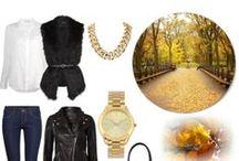 Autumn / Winter Fashion Inspiration / My fashion ideas from polyvore.com