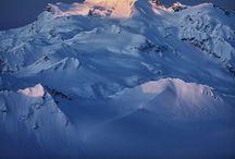 To-Do-Berge / Berge, die noch bestiegen werden müssen