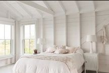 Bedrooms / Bedroom interior design
