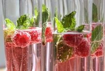 Cocktail party ideas