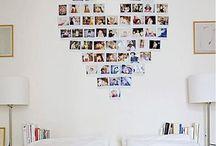 Decoración DORMITORIOS / Decoración dormitorios