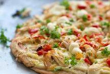 Food Glorious Food!!!! / Tasty, Simple, Easy meals!!!!