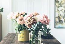 FLOWER • BOUQUET • HERBS • WREATH
