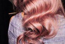 Dye my hair and tell me Im pretty