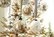 Christmas decor / Christmas decoration for your home. Рождественский декор дома