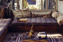 Design in different style / Design interior Дизайн интерьеров в разных стилях