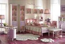 Kids Rooms | La chambre d'enfant / Interior for kids rooms  Мебель для детских комнат.