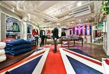 Jack Wills | University Outfitters / Working closely with internal visual merchandising, operations, store development and the in house design team at the classic 'British university outfitters' Jack Wills, turnerbates, used their specific knowledge and experience of working with other retailers on their brand manuals. They carried out and detailed the Jack Wills Store Merchandising Guidelines, to assist them with their expansion in the UK, USA, Middle East and Asia.