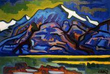 Gemälde für mein Haus
