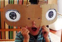 Mask... DIY and...enjoy