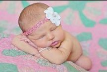 Keepsakes for Baby ♥ / Beautiful, lovely, adorable and meaningful keepsake pearl and sterling silver gifts for newborns, babies and little girls.