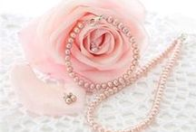 Pearl Sets / Beautiful, fun, adorable and meaningful keepsake pearl and sterling silver gift sets.