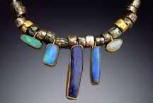 Ethnic, Tribal, Bohemian Jewelry