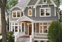 House of... / Beauty outside