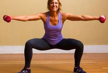 Koko - Women's Fitness / Instagram-Kokofitness23 -The Power of Positivity- / by Ahmed Koko