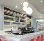ASK Italian | Taunton / turnerbates completes a new restaurant for Azzurri Group located in the grade II listed old post office building in the centre of Taunton.