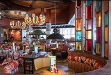 Chiquitos | Exeter / Our first completed Chiquito Restaurant Bar and Grill for The Restaurant Group, at Marsh Barton in Exeter. Two other sites are due for completion this year, in Newport and Walsall.