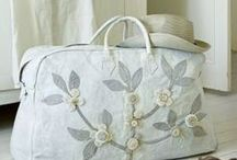 Bags, purses, pouches...
