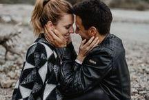 COUPLESHOOTING POSING