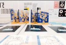 Graphisme / L'école de Design graphique de LISAA Paris permet l'accès à 2 studios photo, un studio son et une salle de projection. En 2016, LISAA offre un nouveau master en UX Design.