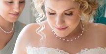 Wedding Ideas / Wedding Ideas and Inspiration