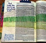 44 Acts Bible Journaling
