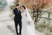 AUTUMN WEDDING INSPO