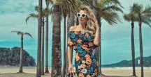 Coleção Resort - Verão 18 / Acompanhe as novidades desfiladas por Mary Malz para o Verão 18 da Coleção Resort do Espaço de Moda.