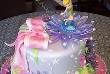 Cake Decorations / by ma.luisa revano