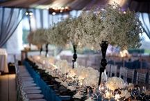 MT's Wedding Initial Ideas / Wedding Reception Decor