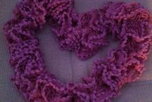 Mes crochetricotages