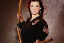 Cynthia Rothrock / 1990s Kick ass heroine Cynthia Rothrock