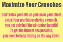 COOL ABS / Getting the body you deserve