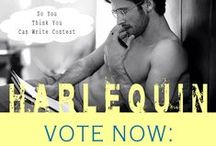 So You Think You Can Write / Top 10 Finalist in Harlequin's 2013 So You Think You Can Write Contest