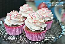 Food to make and cakes to bake / Baking and food inspiration
