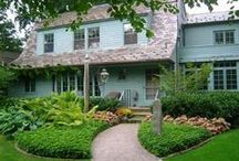Landscaping / Beautiful landscaping ideas for your home and gardens