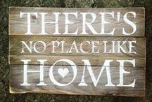 Home Quotes / Sayings and proverbs about the home