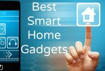 Home Tech / innovations for the home, be it smart home oriented or just rethinking old concepts