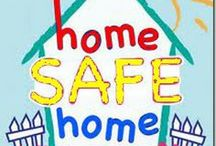Safety at Home / Home is a wonderful place to be but it is important that you keep the ones you care about, especially pets and children, safe from common household dangers. Here is some advice, tips and products to help