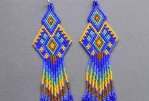 Awesome beadwork / by Annie Dixon