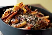 Autumn Recipes / recipes that go well with the cooling down of the weather