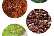 Ernährung und Superfoods