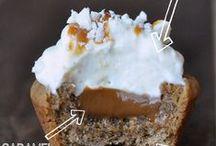 Muffins  Cupcake Cake Pops Macarons