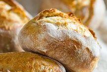 Frühstück Brunch Brot Brötchen