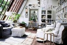 Home&Bedroom Ideas / Some Bedroom & Home Inspiration