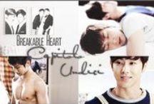 Fanfic: Breakable Heart / Leggi Storia: http://lovemoon-klaudia19.blogspot.it/2014/10/scheda-breakable-heart.html